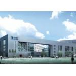 中国瑞林研发中心综合楼工程
