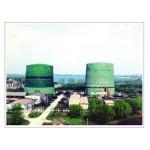 南昌煤气续建及扩建工程