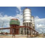 中色非洲矿业公司赞比亚谦比西铜矿西矿体采选工程